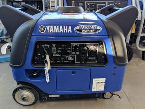 GENERATRICE YAMAHA EF3000ISE